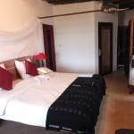 Kadiandomaigne Hotel, Ziguinchor, Casamance, Senegal