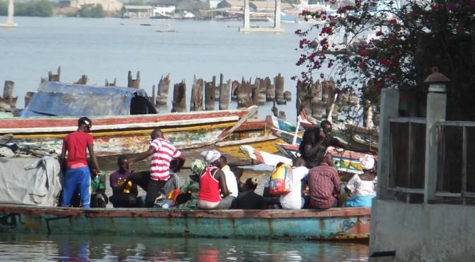 Zigjuinchor, Casamance, Senegal