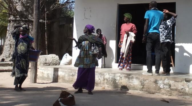 Diembering, Casamance, Senegal
